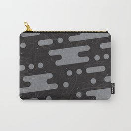 Sweet Clouds Over Flying Machines Carry-All Pouch