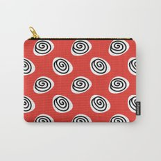 african curls Carry-All Pouch