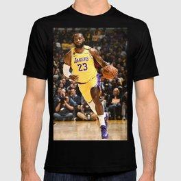 K.B King of  Basketball 04 T-shirt