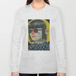 NONCHALANT NEGLECT Long Sleeve T-shirt