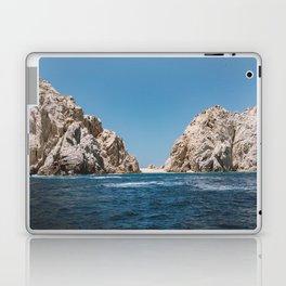 Lovers Beach II Laptop & iPad Skin