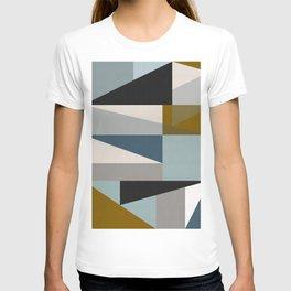 Geometric Pattern XV T-shirt