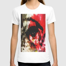 Window Of The Soul - Passion T-shirt