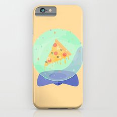 The Future is Pizza Slim Case iPhone 6s