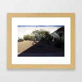 Noguchi Framed Art Print