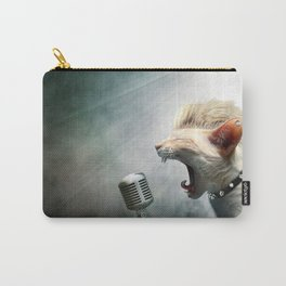 Chunk Carry-All Pouch
