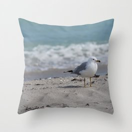 Take Time for Yourself Throw Pillow