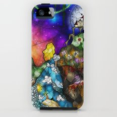 Wonderland (Once Upon A Time Series) Tough Case iPhone (5, 5s)