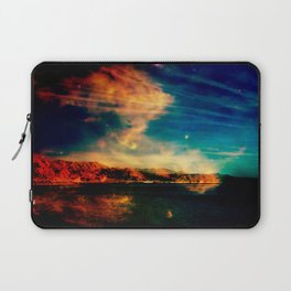 Red Rock South Laptop Sleeve