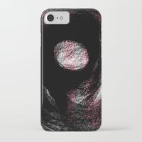 pig iPhone & iPod Cases featuring PIG by ilyya