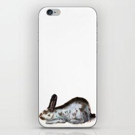 Earl Grey iPhone Skin