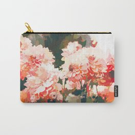 Blush #nature #digitalart Carry-All Pouch