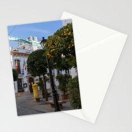 Marbella Centro  Stationery Cards