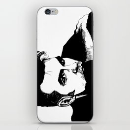 Morrissey iPhone Skin