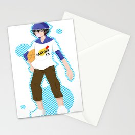 [Gintama] Pop Mayora13 Stationery Cards