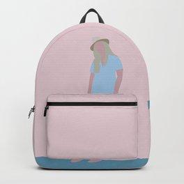 Selfportrait Backpack