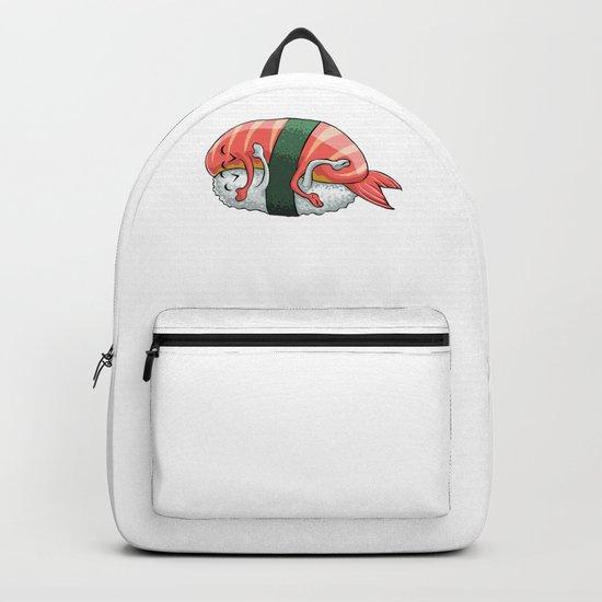 Sushi Love by merchmojo
