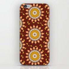 Now - Kaleidoscope  iPhone & iPod Skin