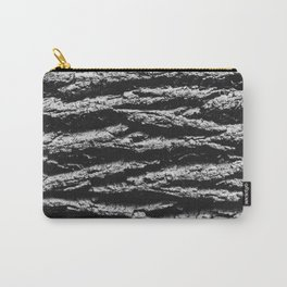Texture of Nature Carry-All Pouch
