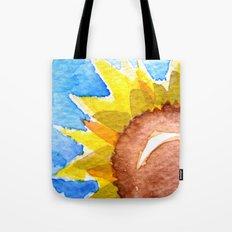 Look At Me... Tote Bag