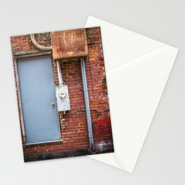 Shapes of Things series, from my street photography collection Stationery Cards