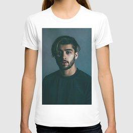 ZAYN MALIK CLASHXZAYN Photoshoot T-shirt