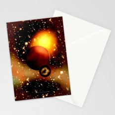 SPACE SCENE 10152013 - 006 Stationery Cards