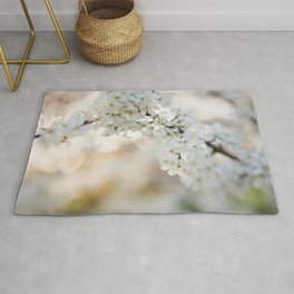 Blossom and Bloom Rug