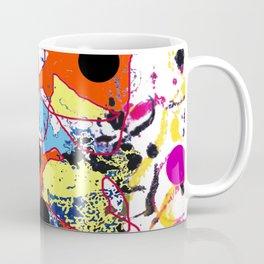 Challenges of LIFE            by Kay Lipton Coffee Mug