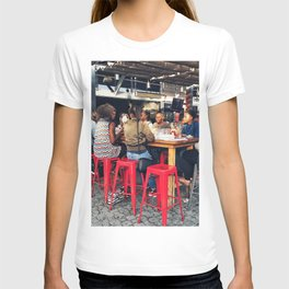 Lunch together T-shirt