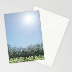 The Barren Stationery Cards
