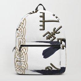 Viking - Huginn & Muninn Backpack
