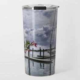 The Harbour Travel Mug