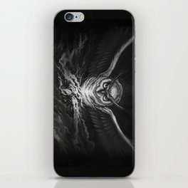 BounD Owl iPhone Skin