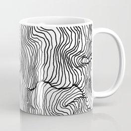 Riptide Coffee Mug