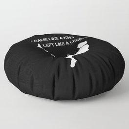Ibra Feel Legends Floor Pillow