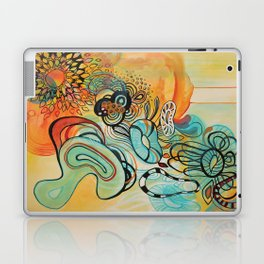 Reptar Laptop & iPad Skin