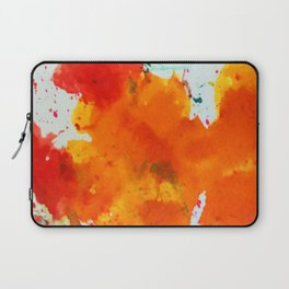 Splat! Laptop Sleeve