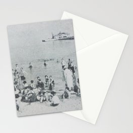 1930s St Petersburg Florida Stationery Cards