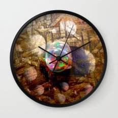 10gn1 Wall Clock