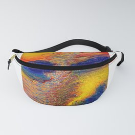Soul and Body, Part 2 Fanny Pack