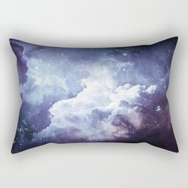 A Sky Made of Diamonds Rectangular Pillow