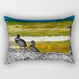 Nightfall Rectangular Pillow