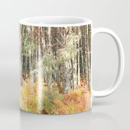 I have a room all to myself; it is nature Coffee Mug