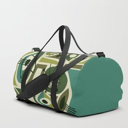 Tacande Duffle Bag