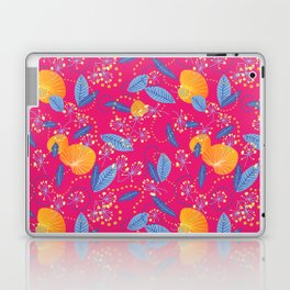 Summer Pattern Laptop & iPad Skin