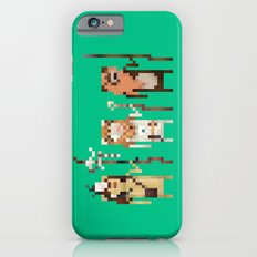 Tribal Leaders Slim Case iPhone 6s
