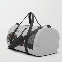 Taipei Duffle Bag
