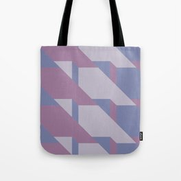 Lavender Way #society6 #lavender #pattern Tote Bag