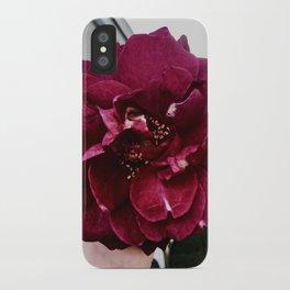 I'll soak up the pain iPhone Case